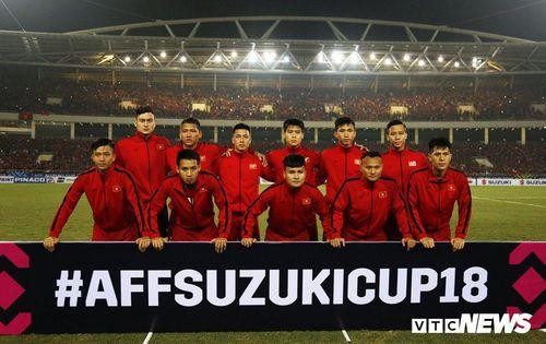 Đăng cai AFF Cup 2020, Việt Nam dễ bảo vệ thành công chức vô địch?