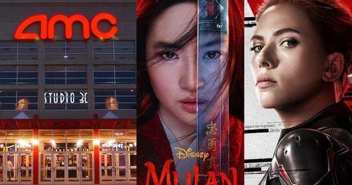 Hàng loạt rạp chiếu phim lớn nhất thế giới đối mặt nguy cơ phá sản, trông chờ được cứu bởi bom tấn Mulan và Black Widow?