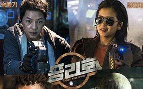 Bom tấn 'Space Sweepers' của Song Joong Ki bất ngờ trì hoãn ngày phát hành sau tin đồn hẹn hò cùng nữ luật sư nổ ra