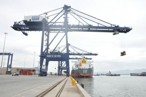 Logistics: Mảnh đất tiềm năng cho khởi nghiệp
