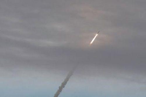 Pháp phóng thử thành công tên lửa đạn đạo phóng từ tàu ngầm