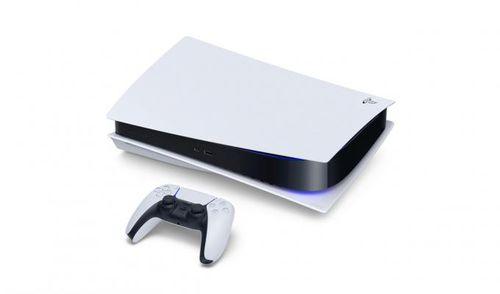 Sony Interactive Entertainment công bố thiết kế sản phẩm PlayStation 5