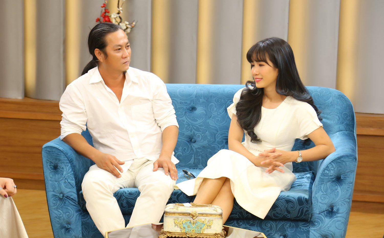 Chồng ca sĩ Diệu Hiền: 'Hiền hay có vụ 1 - 2 giờ đêm xin đi thu âm tới 4h sáng mới về'