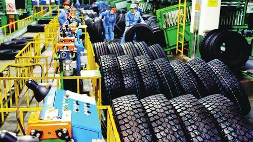 Tích cực phối hợp để bảo vệ lợi ích của lốp xe Việt Nam xuất khẩu sang Hoa Kỳ