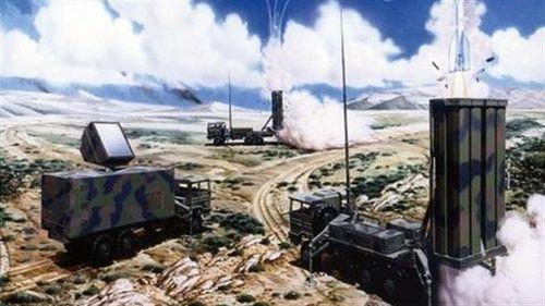 Gruzia đưa vũ khí sát biên giới Nga giúp Mỹ-NATO xả giận