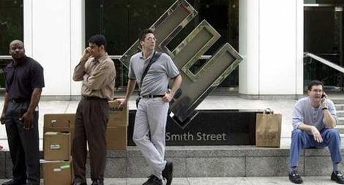 Vụ bê bối tài chính Enron: Trạng chết, chúa cũng băng hà