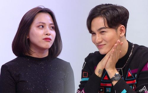 Ali Hoàng Dương thất vọng về màn trình diễn của Linh Mai (SGO48): 'Khi em hết mình mới nhận lại được sự hết mình từ người khác'