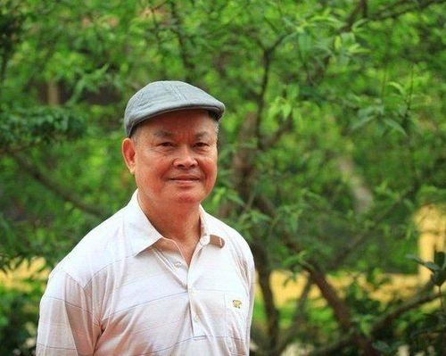 NSƯT Khôi Nguyên - người đóng phim Chạy án, Bí thư tỉnh ủy mắc trọng bệnh