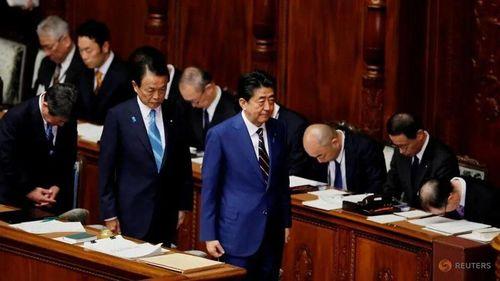 Đối phó Bắc Kinh, Nhật đẩy mạnh cử người vào lãnh đạo LHQ