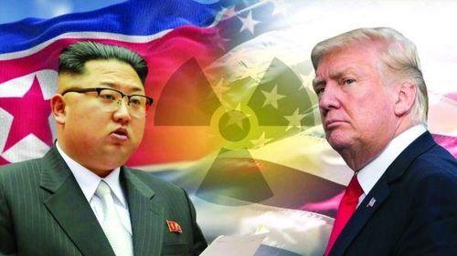 Những tuyệt chiêu giúp Mỹ khiến Triều Tiên phải 'mở lòng'?