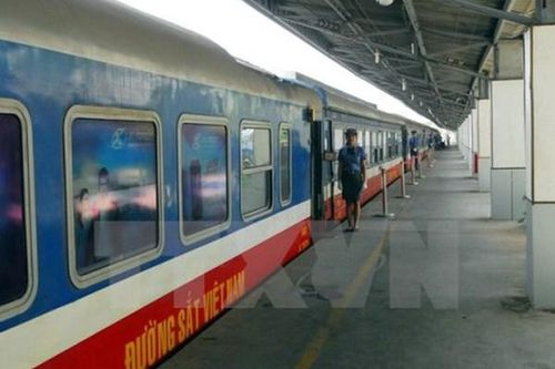 Sẽ chuyên biệt kinh doanh vận tải đường sắt khi hợp nhất công ty Hà Nội và Sài Gòn