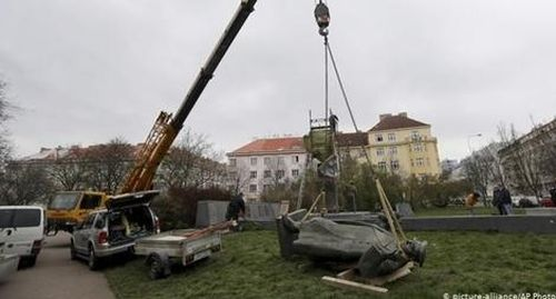 Nga đáp trả vụ hai nhà ngoại giao bị Czech trục xuất