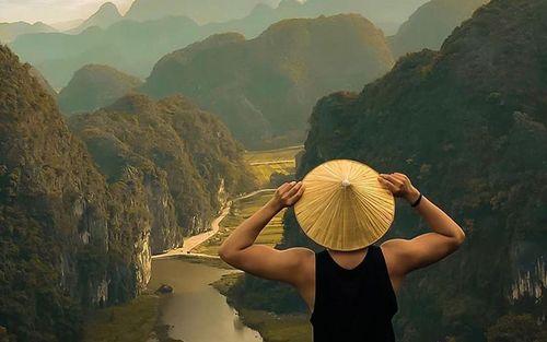 Hang Múa - Ninh Bình: Điểm check-in hút giới trẻ trong và ngoài nước