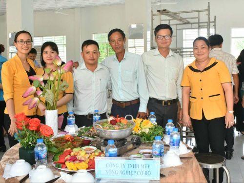 Cần Thơ: Huyện Cờ Đỏ thi nấu ăn mừng ngày Gia đình Việt Nam