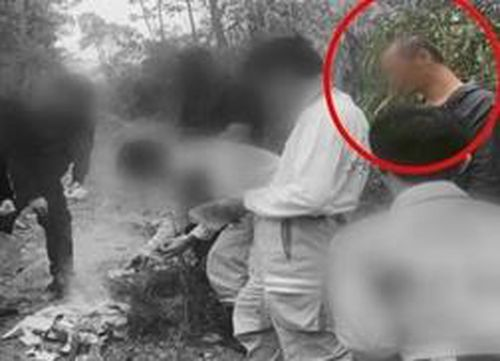 Hai gã trai ở Trung Quốc phi tang xác nạn nhân vì món nợ 1 tỷ đồng