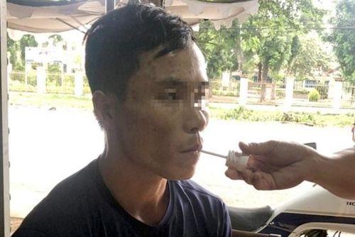 Tài xế xe tải khai dùng ma túy suốt 1 năm để đỡ buồn ngủ