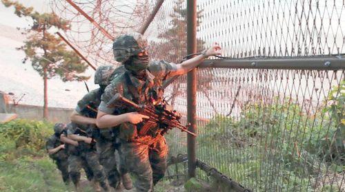 Triều Tiên tuyên bố sẽ tái triển khai quân đội đến biên giới