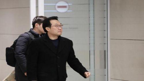Căng thẳng với Triều Tiên, đặc phái viên Hàn Quốc bí mật ghé thăm Mỹ
