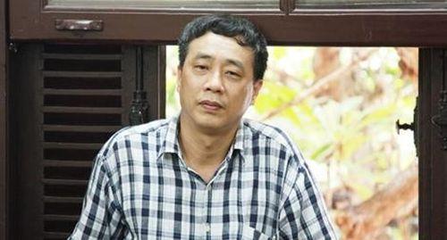 Nguyễn Bình Phương: Mình và họ…