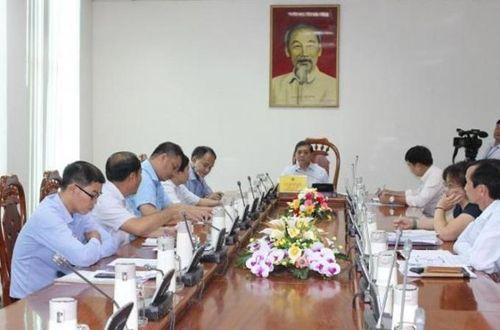 Bà Rịa - Vũng Tàu giải quyết thủ tục đất đai trong dự án Trung tâm dạy lái xe Đặng Lâm