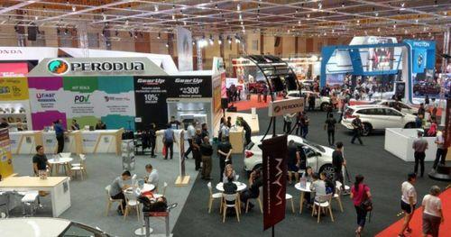 Malaysia Autoshow 2020 tiếp tục bị hoãn đến tháng 4 năm sau