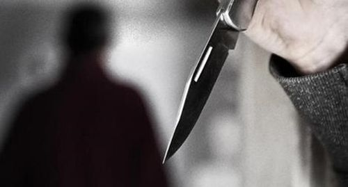 Tìm nhân chứng vụ giết người
