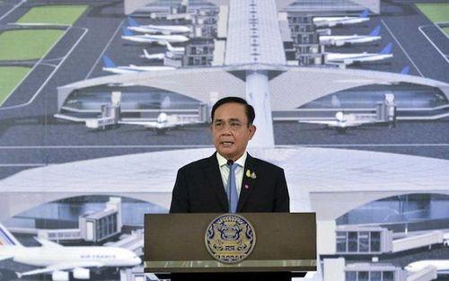 Thái Lan chính thức ký kết hợp đồng phát triển sân bay U-tapao