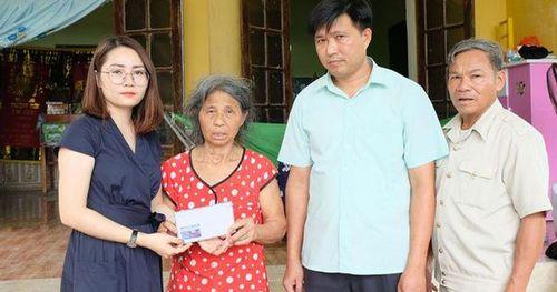 Nhiều người chung tay giúp bé 5 tháng tuổi mất bố mẹ