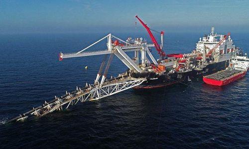 Đan Mạch nói gì trước yêu cầu sửa giấy phép về Nord Stream 2 của Nga?