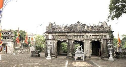 Nguyễn Minh Không – Đời thực và truyền thuyết