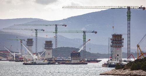 EU lên kế hoạch chặn Trung Quốc, Mỹ thâm nhập ảnh hưởng kinh tế
