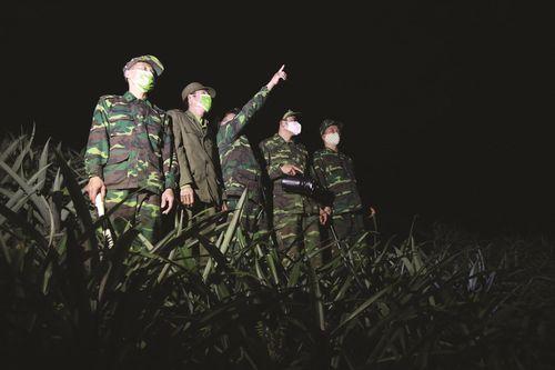 Bộ Chỉ huy BĐBP tỉnh Lào Cai: Trung thành với Ðảng, tận tụy với dân - Tự hào truyền thống Bộ đội Biên phòng