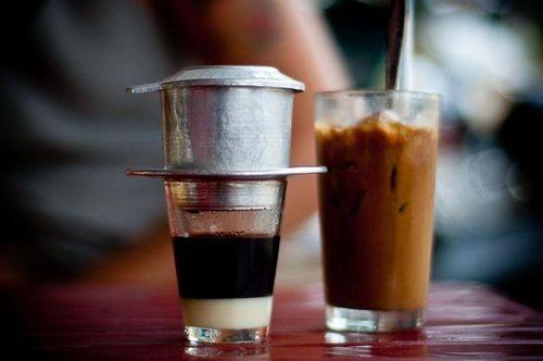 Cà phê giải khát