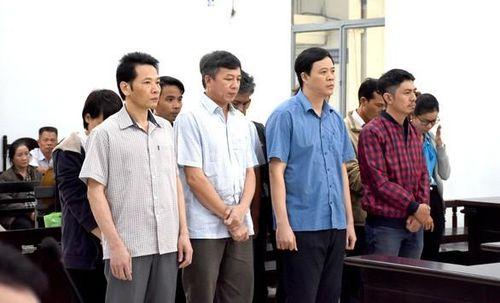 Đà Nẵng: Giám đốc Công ty Khai thác công trình thủy lợi Nam Khánh và cấp dưới được giảm án
