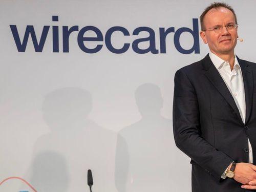 2,1 tỷ USD biến mất bí ẩn, CEO tập đoàn Đức từ chức