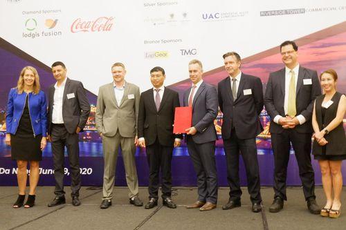 Hiệp hội Thương mại Hoa Kỳ thêm Chi hội tại Việt Nam