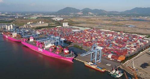 Mở bung cửa cho cụm cảng Cái Mép - Thị Vải