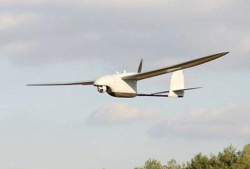 Quân đội Pháp nhận các tổ hợp máy bay không người lái trinh sát Spy Ranger đầu tiên