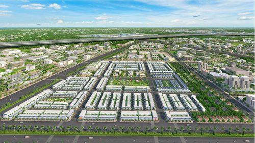 Century City sẽ 'tạo sóng' trên thị trường bất động sản Long Thành