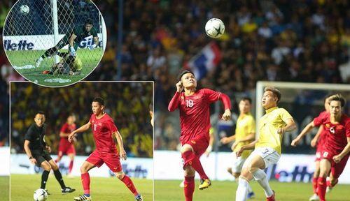 Việt Nam sẽ không gặp Thái Lan ở vòng bảng AFF Cup 2020