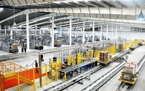 Thúc đẩy hoạt động nâng cao năng suất của ngành công nghiệp