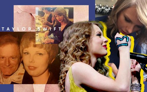 13 sự thật có-thể-bạn-chưa-biết về Taylor Swift