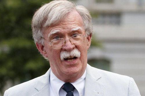 Tòa án Mỹ bác yêu cầu ngừng phát hành sách của ông Bolton