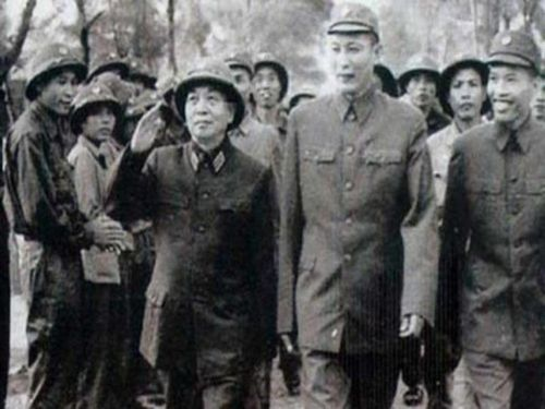 Sẽ báo cáo Thủ tướng về đề xuất đặt tượng tướng Đồng Sỹ Nguyên