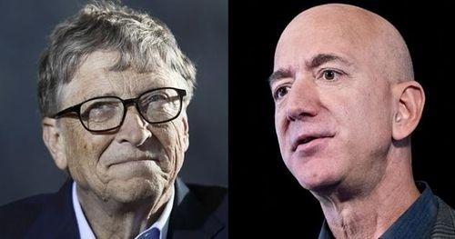 Bill Gates và các tỉ phú hàng đầu thế giới đặt cược vào 'sữa mẹ nhân tạo'