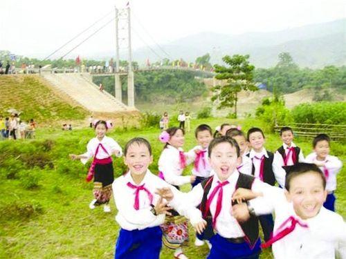 Nhịp cầu với người Việt ở nước ngoài