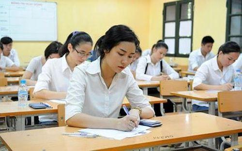 Đối tượng nào được miễn thi môn Ngoại ngữ kỳ thi tốt nghiệp THPT năm 2020?