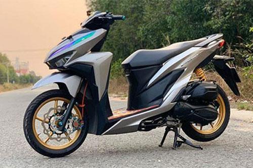 Honda Vario 150 2020 phiên bản Sport cực đẹp, giá rẻ bất ngờ