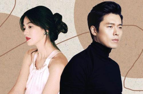 Vì sao dư luận vẫn sôi sục vì Hyun Bin và Song Hye Kyo?