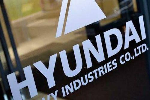 Đổi mới tạo nên sức mạnh vượt trội của Hyundai Heavy Industries